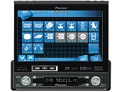 Picture for CAR MOBILE AUDIO/VIDEO SYSTEM with model number AVH-P7800DVD