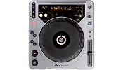 Picture for PROFESSIONAL DJ DIGITAL TURNTABLE with model number CDJ-800