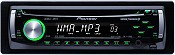Picture for CAR SINGLE CD PLAYER HEADUNIT with model number DEH1900MP