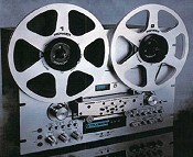 Picture for REEL TO REEL TAPE DECK with model number RT-909